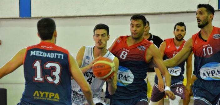Χαρίλαος Τρικούπης: Ευχαριστεί το Πευκοχώρι για τη φιλοξενία και συγχαίρει τους διαιτητές