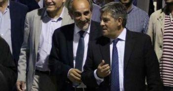 Θ. Παπαθεοδώρου: Το ΚΙΝΑΛ στηρίζει Απόστολο Κατσιφάρα, αν ο ΣΥΡΙΖΑ δεν έχει υποψήφιο καλώς να ορίσει!