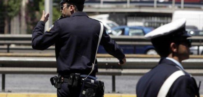 Επεισοδιακή σύλληψη μεθυσμένης οδηγού στη Ναύπακτο