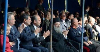 Περιφέρεια Δυτικής Ελλάδας: Ο εορτασμός της 28ης Οκτωβρίου