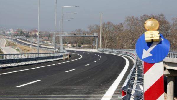 Ιόνια Οδός: Κυκλοφοριακές ρυθμίσεις στη σήραγγα της Καλυδώνας
