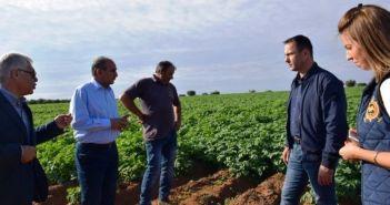 Χρηματοδότηση για νέες αγρότισσες στη Δυτική Ελλάδα – 191 ενταγμένες στην Αιτωλοακαρνανία (ΔΕΙΤΕ ΦΩΤΟ + VIDEO)