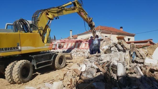 Δυτική Ελλάδα: Πατέρας τεσσάρων παιδιών ο 50χρονος που σκοτώθηκε σε εργατικό δυστύχημα στα Τσουκαλέικα (ΔΕΙΤΕ ΦΩΤΟ)