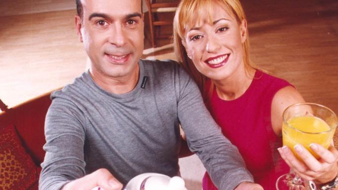 «Είχα πρόταση από το Mega να κάνω το πρωινό πριν από τον Φώτη και τη Μαρία» (VIDEO)