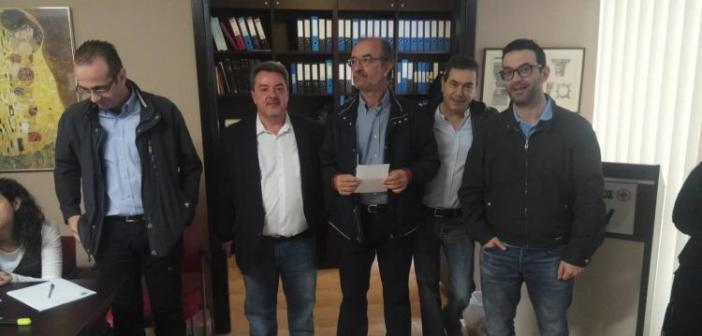 Εκλογές Ιατρικού Συλλόγου Αγρινίου: Πρώτος ο συνδυασμός του Παντελή Παπαθανάση