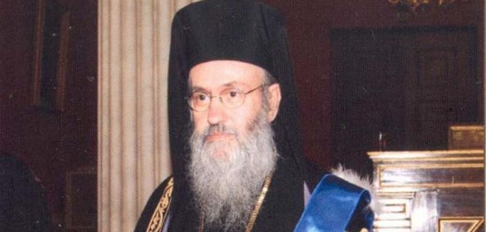 Η εορτή του Αγίου Ιεροθέου, πρώτου Επισκόπου Αθηνών, και τα ονομαστήρια του Σεβασμιωτάτου Μητροπολίτου Ναυπάκτου και Αγίου Βλασίου κ.κ. Ιερόθεου