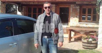 Δυτική Ελλάδα: Αυτός είναι ο 50χρονος πατέρας 4 παιδιών που έχασε την ζωή του όταν καταπλακώθηκε από τοίχο (ΦΩΤΟ)