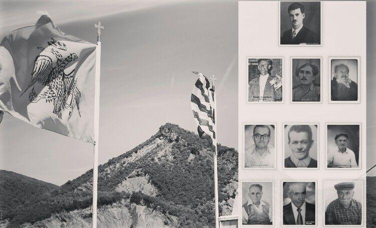 Οι Ποταμιώτες στους Εθνικούς Αγώνες του 1940 – 44 (ΔΕΙΤΕ ΦΩΤΟ – Ονόματα – Διηγήσεις)