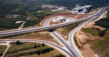 Εγκρίθηκε η επένδυση των 121 εκατ. ευρώ για την οδική σύνδεση του Ακτίου με την Ιόνια Οδό