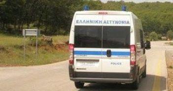 Το νέο δρομολόγιο της Κινητής Αστυνομικής Μονάδας Αιτωλίας