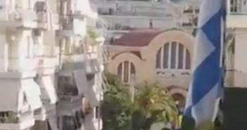 Δυτική Ελλάδα: Η στιγμή που οι καμπάνες σε εκκλησία της Πάτρας παίζουν τον εθνικό μας ύμνο! (ΔΕΙΤΕ VIDEO)