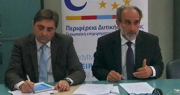 Απ. Κατσιφάρας: Αισιόδοξο μήνυμα για την παραγωγική ανασυγκρότηση της περιοχής οι προτάσεις των Μικρομεσαίων Επιχειρήσεων στο πρόγραμμα «Εξωστρέφεια» (ΦΩΤΟ)