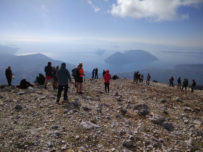 Περπατήστε με τον Ορειβατικό Σύλλογο Αγρινίου!