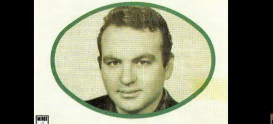 Πέθανε ο τραγουδιστής που είχε ερμηνεύσει το «Θα τα κάψω τα λεφτά μου» Μάνος Παπαδάκης (HXHTIKO)