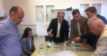 Μεγαλεπήβολα σχέδια για τις Αλυκές Μεσολογγίου: Στόχος η κάλυψη του 100% των αναγκών της χώρας σε αλάτι!