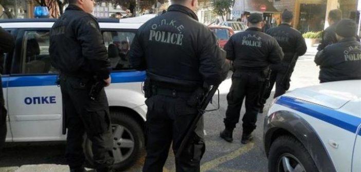 Αιτωλικό: Σύλληψη 52χρονου – Εκκρεμούσε σε βάρος του καταδικαστική απόφαση για υπόθεση ναρκωτικών