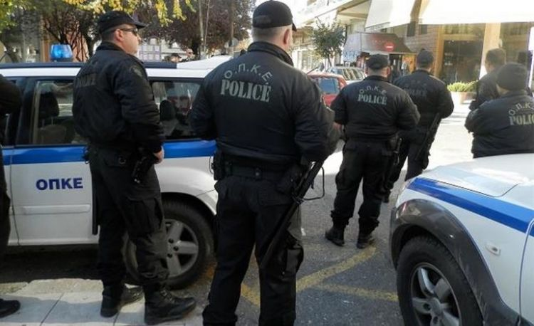 Μπλόκα και προσαγωγές οπαδών του Παναθηναϊκού στο Αγρίνιο