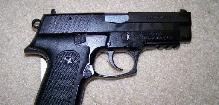 Μύτικας: Πιστόλι, φυσίγγια και κάλυκες εντοπίστηκαν σε αυτοκίνητο νεαρού – Συνελήφθη από την ΕΛ.ΑΣ.