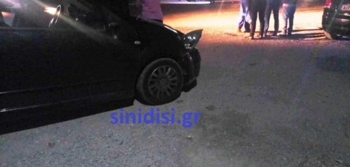 Σοβαρός τραυματισμός ηλικιωμένης στη Στράτο – Την παρέσυρε αυτοκίνητο (ΔΕΙΤΕ ΦΩΤΟ)