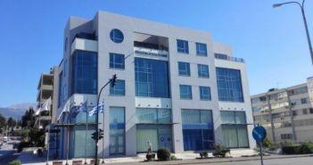 Κλείνει από 1η Νοεμβρίου το Γραφείο Ελέγχου Διεθνών Μεταφορών της Περιφέρειας Δυτικής Ελλάδας
