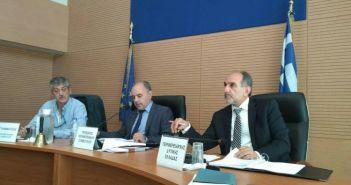 Υπερψηφίστηκε από το Περιφερειακό Συμβούλιο Δυτικής Ελλάδας η συγκρότηση9μελούς Γνωμοδοτικής Επιτροπής για την Ολυμπία Οδό (ΔΕΙΤΕ VIDEO)