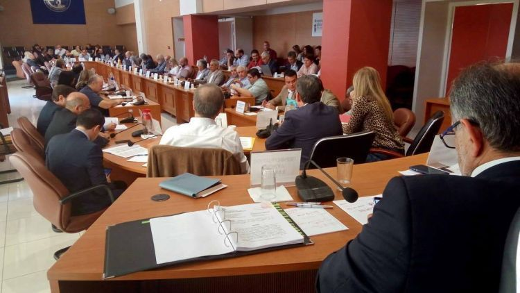 Την ερχόμενη Τετάρτη η έκτακτη συνεδρίαση του Περιφερειακού Συμβουλίου Δυτικής Ελλάδας