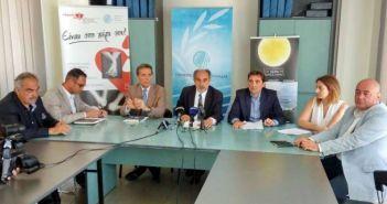 Τιμώμενη η Περιφέρεια Δυτικής Ελλάδας στην «34η Φιλοξένια» με τρεις εκδηλώσεις για τους επισκέπτες της έκθεσης