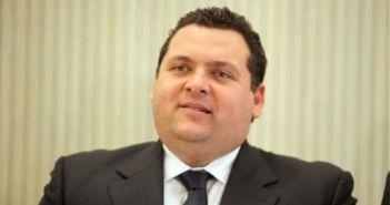 Δυτική Ελλάδα: Τροχαίο στην Πατρών – Αθηνών καθυστέρησε τον Πρέσβη της Κύπρου – Βοήθησε τους εμπλεκόμενους οδηγούς!