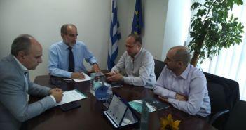 Συνάντηση Ευρωπαίων Αρχιμαγείρων στη Δυτική Ελλάδα