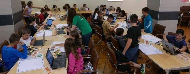 Αιτωλοακαρνανία – Makerlab: Τεχνολογική πρωτοπορία για μαθητές Δημοτικού! (ΔΕΙΤΕ ΦΩΤΟ)