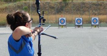 """Ναύπακτος: Διεθνής αγώνας τοξοβολίας """"Lepanto Tfg Archery"""""""