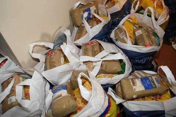 Νέες διανομές τροφίμων στους ωφελούμενους του ΤΕΒΑ στην Αιτωλοακαρνανία