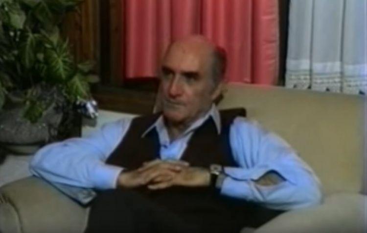 Ο αείμνηστος Δήμαρχος Αγρινίου Στέλιος Τσιτσιμελής περιγράφει τις ημέρες της κήρυξης του πολέμου (ΔΕΙΤΕ ΦΩΤΟ + VIDEO)