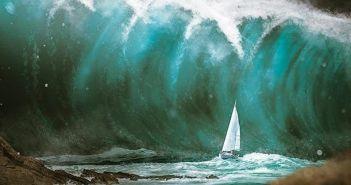 Ιόνιο: SOS για τσουνάμι!