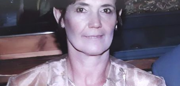 """""""Έφυγε"""" ξαφνικά από τη ζωή η Βασιλική Κωνσταντίνου – Τάγκα από το Αγράμπελο Ξηρομέρου (ΦΩΤΟ)"""