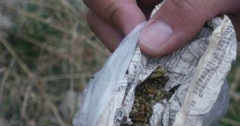 Νέα σύλληψη για ναρκωτικά στο Αγρίνιο
