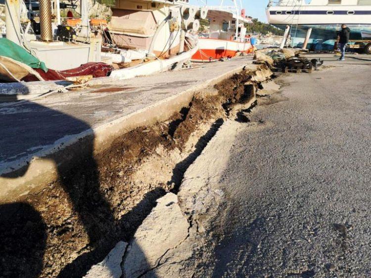 Αντέχει τα Ρίχτερ η Αιτωλοακαρνανία – Σε ποια κατάσταση βρίσκονται τα κτίρια