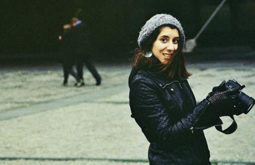 Μία Μεσολογγίτισσα πρώτη στη Βαρκελώνη!