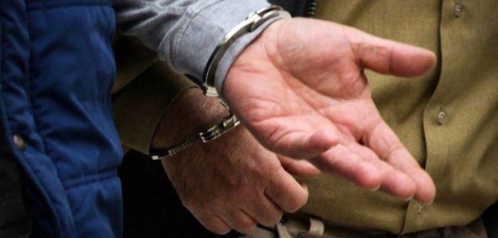 Αγρίνιο: Συνελήφθη φυγόποινος που είχε καταδικαστεί για κλοπή