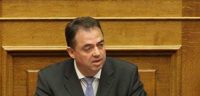 Δήλωση Υποψηφιότητας Δημήτρη Κωνσταντόπουλου για τις εκλογές της 7ης Ιούλιου με το Κίνημα Αλλαγής-ΠΑΣΟΚ στην Αιτωλοακαρνανία