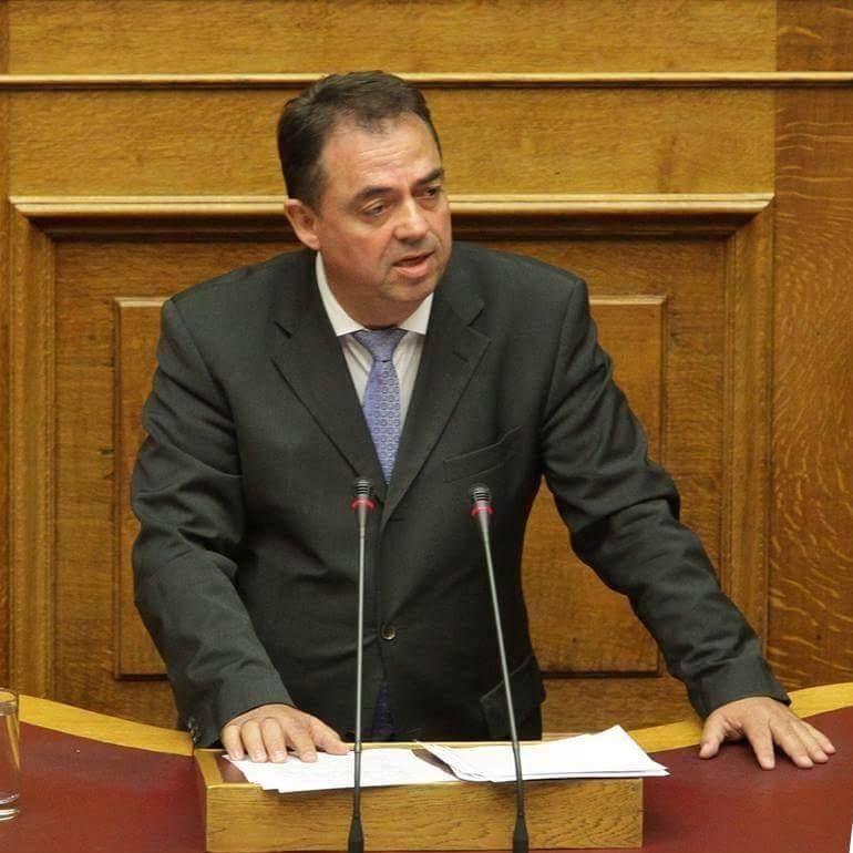 Δ. Κωνσταντόπουλος: H μείωση των πρωτογενών πλεονασμάτων είναι αναπτυξιακή προϋπόθεση (VIDEO)