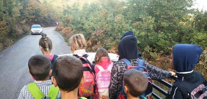 Βάλτος: Μεταφορά μαθητών σε καρότσα αγροτικού: Η λύση ήρθε μέσω… δημοσιότητας
