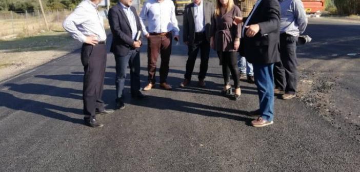 Αναβαθμίζεται η Ε.Ο. Αντιρρίου – Ιωαννίνων – Στα έργα της γέφυρας Αχελώου ο Περιφερειάρχης Απόστολος Κατσιφάρας (ΔΕΙΤΕ ΦΩΤΟ + VIDEO)