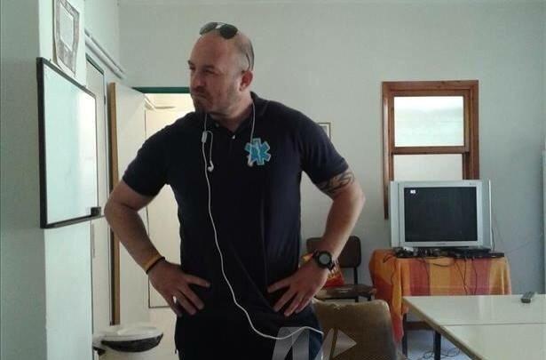 Ναύπακτος: «Ήταν ένα εξαιρετικό παιδί, ένας καταπληκτικός πατέρας» (ΔΕΙΤΕ VIDEO)