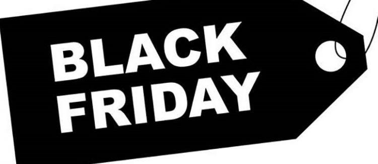 Αντίστροφη μέτρηση στο Αγρίνιο για την Black Friday