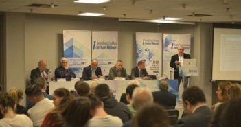 Ιόνιο: 1ο Αναπτυξιακό Συνέδριο – Συμφώνησαν όλοι πως δεν υπάρχει κίνδυνος από τις γεωτρήσεις