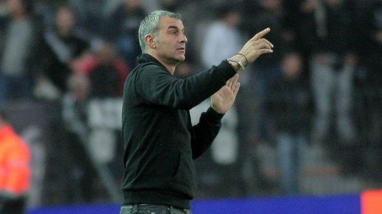 Δέλλας: «Θα ήθελα λίγο περισσότερο σεβασμό προς την ομάδα μου από τους διαιτητές»