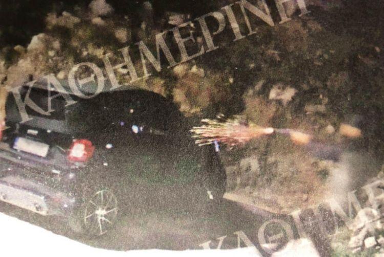 Γιάννης Μακρής: Το βίντεο της δολοφονίας (ΔΕΙΤΕ ΦΩΤΟ + VIDEO)