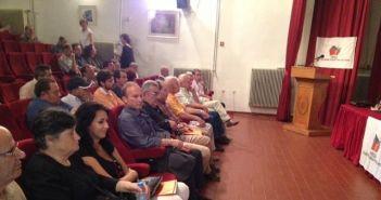 Μεσολόγγι: «Συνταγματική Αναθεώρηση: Η ενίσχυση της Δημοκρατίας»