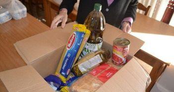Δήμος Μεσολογγίου: 2η Διανομή προϊόντων σε δικαιούχους ΤΕΒΑ